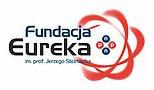 Logo Fundacja Eureka