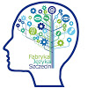 Logo Fundacja Fabryka Języka