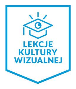 Logo Lekcje Kultury Wizualnej