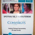 Convergys - Mały Poliglota 3