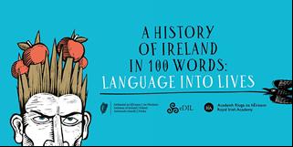 Spotkanie z książką: Historia Irlandii w 100 słowach