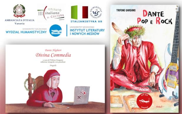 Rok Dantego w Polsce
