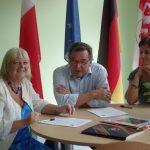 Współpraca z regionem - Mały Poliglota 1