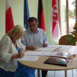 Współpraca z regionem - Mały Poliglota 2