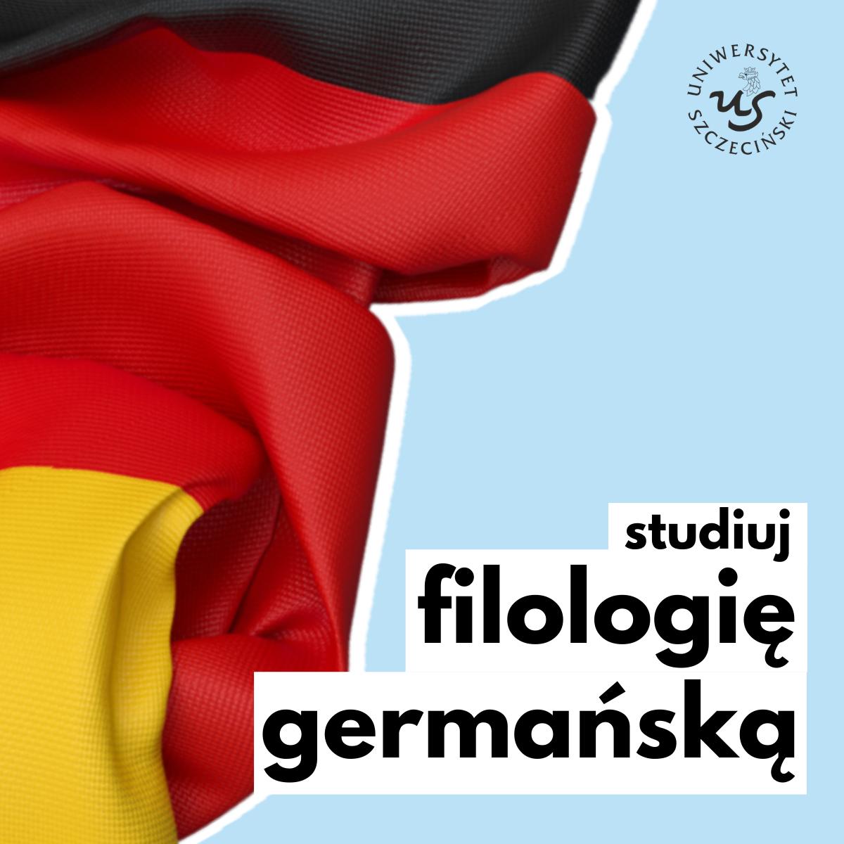 Filologia germańska oraz filologia germańska z dodatkowym językiem obcym na Wydziale Humanistycznym – prezentacja kierunków